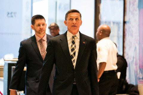 Спецпрокурор США расследует связи Флинна сАнкарой