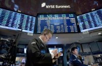 Индекс Stoxx Europe 600 рухнул более чем на 12% за неделю впервые с октября 2008