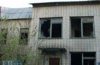 У будівлі покинутого дитячого садка в Києві заживо згоріла людина