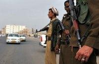 В результате ракетного удара в Йемене погибли более 80 военных