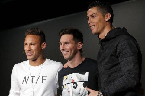 Forbes назвав найбільш високооплачуваних футболістів 2020 року
