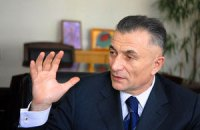 Янукович уволил замсекретаря СНБО Гавриша