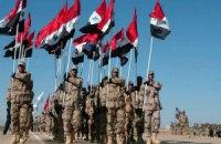 Ірак попросить НАТО про допомогу в підготовці своїх військ для боротьби з ІД