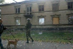 В Луганской области двое военных получили ранения