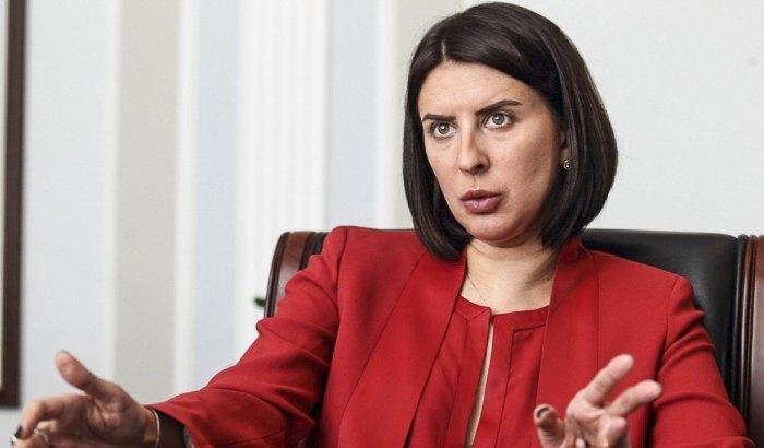 Ганна Старікова