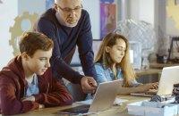 Переважна більшість українців вважає, що програмування дасть дитині конкурентні переваги в майбутньому, - соціологи