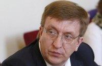 Аваков сделал Бухарева своим советником