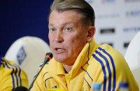 """Блохін: """"Розбір матчу зі Швецією був безстороннім"""""""