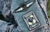 В Херсонской области найден мертвым морской пехотинец