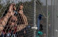 Німеччина хоче посилити охорону кордону між Польщею та Білоруссю