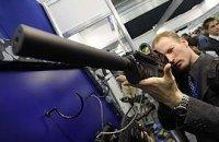 Украина остается крупнейшим экспортером оружия, - эксперт