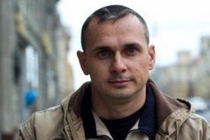 """У Києві пройшла презентація книги """"Оповідання"""" Олега Сенцова"""