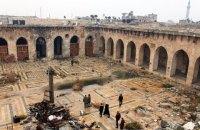 Эвакуация из восточного Алеппо завершилась