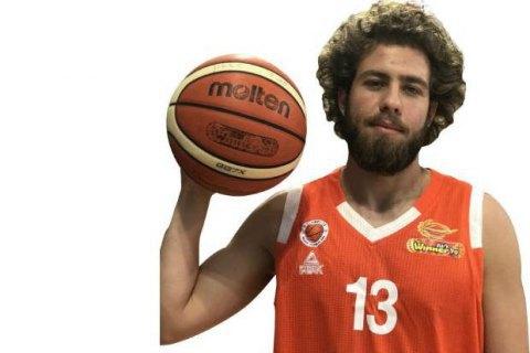 Сина Коломойського задрафтував клуб баскетбольної Української суперліги