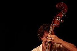 В Киеве отыграли Vijay Iyer Trio