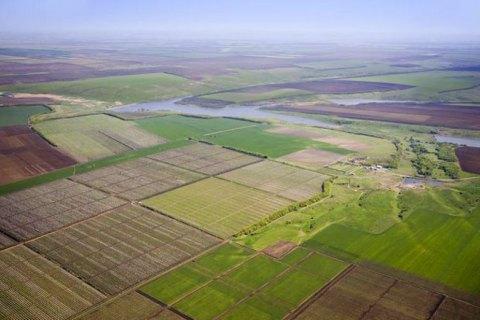 Большинство украинцев считает, что введение рынка земли нужно принимать на референдуме