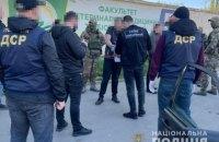 В Одесі затримали банду, учасники якої під виглядом таксистів грабували п'яних пасажирів