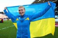 Украина хочет за оставшуюся в Крыму копьеметательницу $150 тысяч