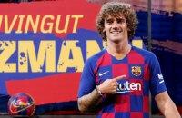 """""""Барселоні"""" не вистачило власних грошей на трансфер Грізманна"""