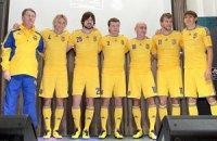 Он-лайн-трансляція матчу Австрія - Україна