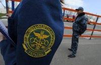 Луганские пограничники воспрепятствовали вывозу в Россию презервативов