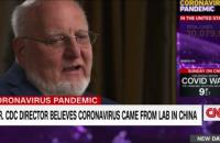 """Колишній головний епідеміолог США заявив, що COVID-19 """"втік"""" з лабораторії в Ухані"""