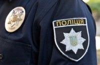 Середній вік українського поліцейського – 36 років