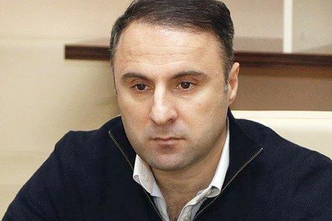 Начальник полиции Одесской области подал в отставку (обновлено)