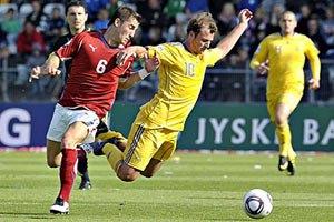 «Молодежка» на Евро: провальный дебют
