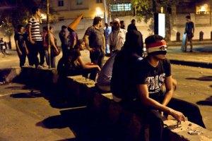 В Египте вспыхнули новые акции протеста