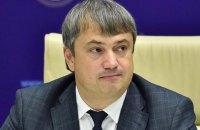 Вице-президенту ФФУ Костюченко грозит пять лет тюрьмы, - СМИ