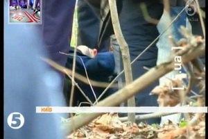 МВД настаивает на самоубийстве Мазурка