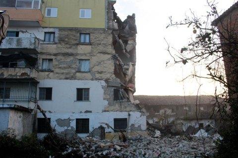 Украина отправит гуманитарную помощь Албании