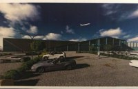 Кабмин добавил 14 аэропортов в перечень приоритетных инвестпроектов