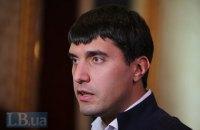 """Одіозний """"регіонал"""" Микола Левченко повернувся в Україну (оновлено)"""