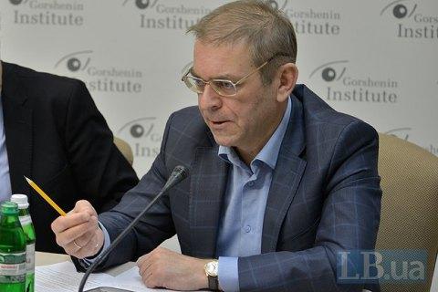 Рада в четверг должна окончательно принять закон о возвращении миллиардов Януковича, - Пашинский