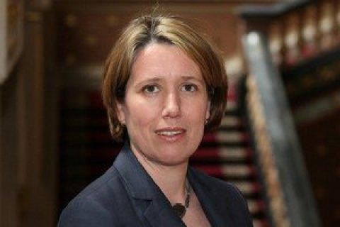 Посол Британии обеспокоена отстранением Супрун
