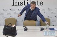 """Александр Корниенко: """"Конфетно-букетный период с избирателем закончился. Теперь это этап сожительства"""""""
