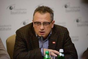 "Власенко не является угрозой для  Януковича, - ""УДАР"""