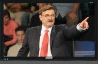 Российский журналист Киселев попросил у Януковича украинское гражданство