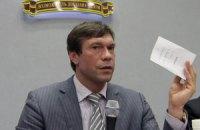 Царьов підтримав єдину Україну і заговорив про амністію