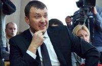Оправданного майдановского судью Кицюка избрали судьей пожизненно