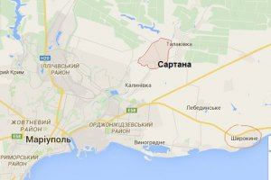 Під Широкиним у засідку потрапила українська розвідгрупа, загинув один боєць