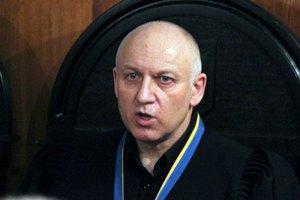"""Рада скасувала призначення судді """"васильківських терористів"""""""