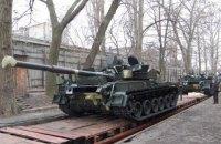"""Україна завершить постачання танків """"Оплот"""" до Таїланду до кінця кварталу"""