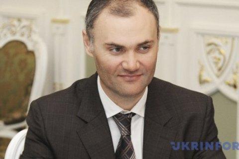 Суд отменил арест имущества экс-министра финансов Колобова