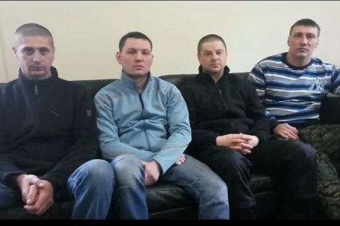 Четверо беркутівців, підозрюваних у вбивствах на Майдані, виїхали в РФ
