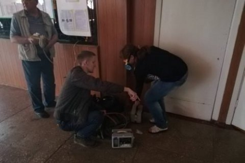 У Павлограді зі школи евакуювали 680 учнів через розпилювання невідомої речовини