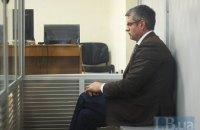 Суд відпустив з-під варти екс-голову СБУ Києва, який керував зачисткою Євромайдану