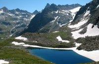 Гору на Кавказі назвали на честь Бандери